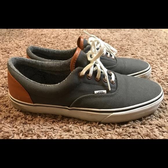 mens vans shoes size 11